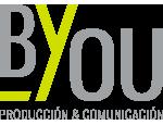 Byou Producción y Comunicación Logo