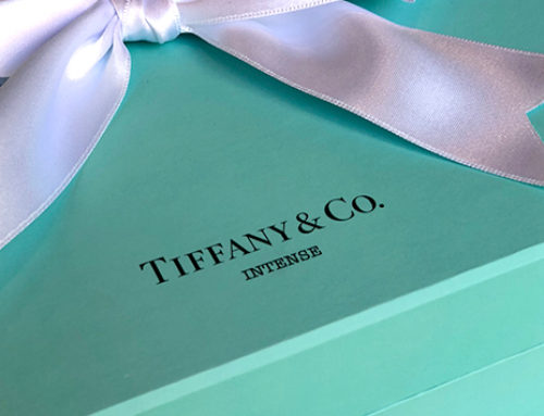 Tiffany&Co Salesman Case