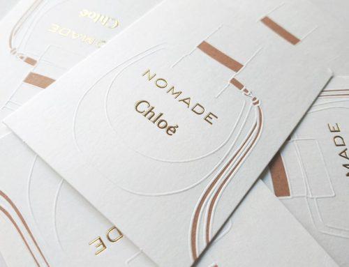 Chloé NOMADE – Salesman Case