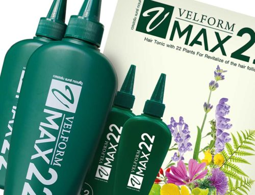 V MAX 22 – Packaging